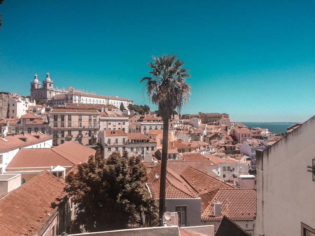 5 things worth seeing and trying in Lisbon