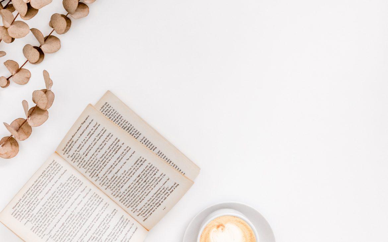 kawa i książka blog lifestylowy