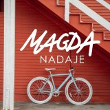 Magda nadaje podcast