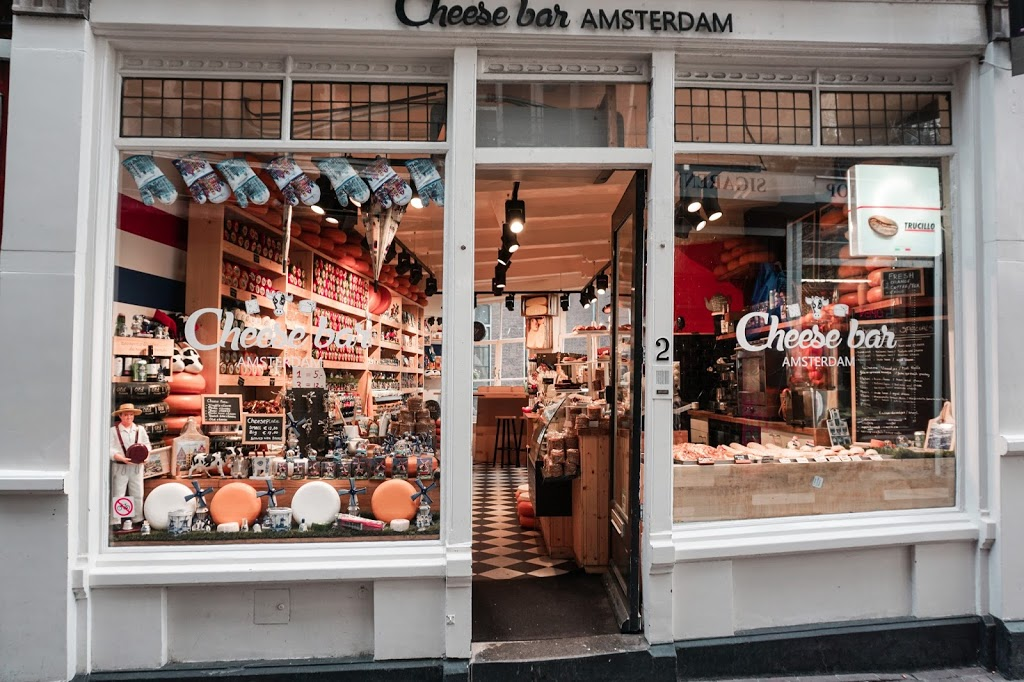 Where to eat in Amsterdam? – My favorite places