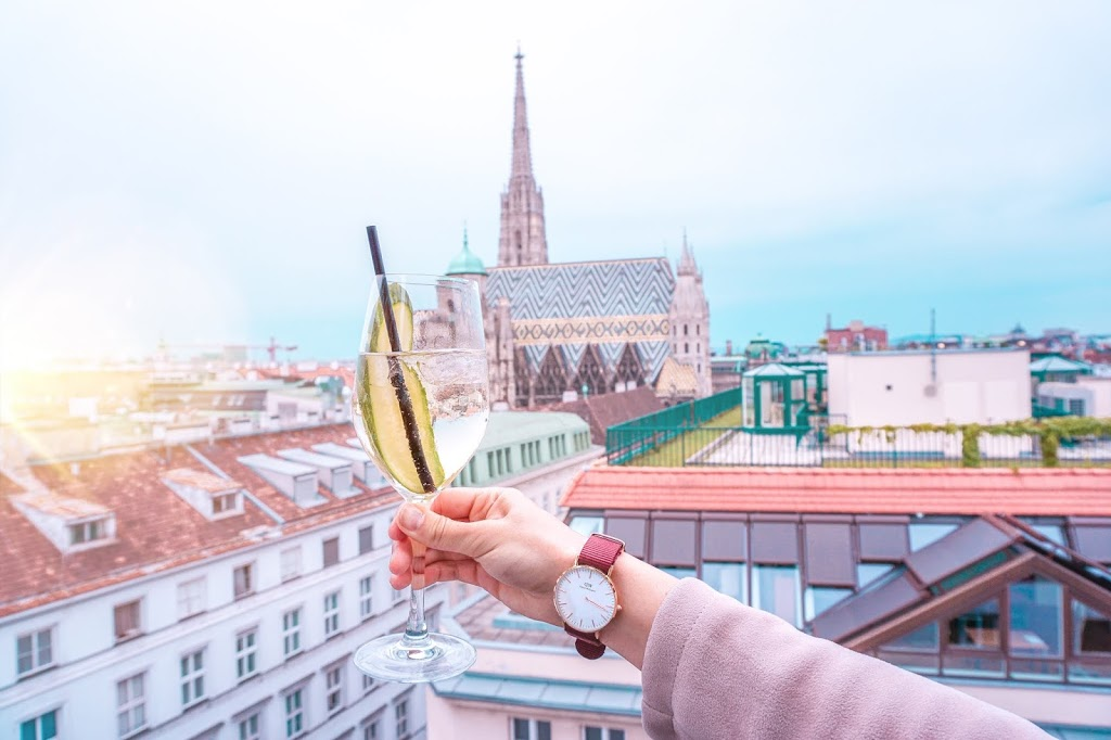 No-rush sightseeing in Vienna – what to see?
