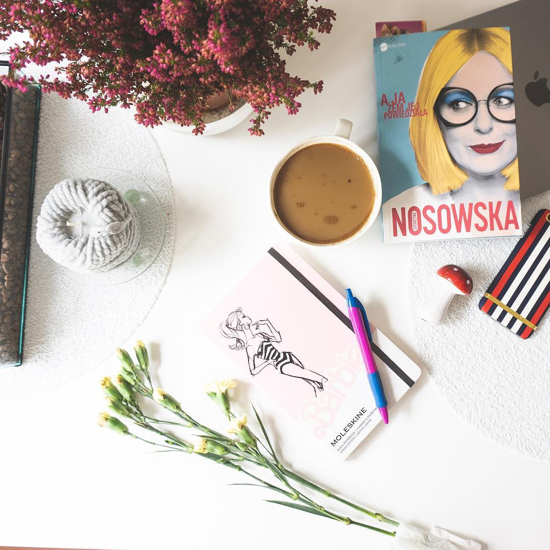 books reading list ebook thedailywonders lifestyle nosowska książka