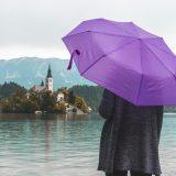 Jezioro Bled Słowenia